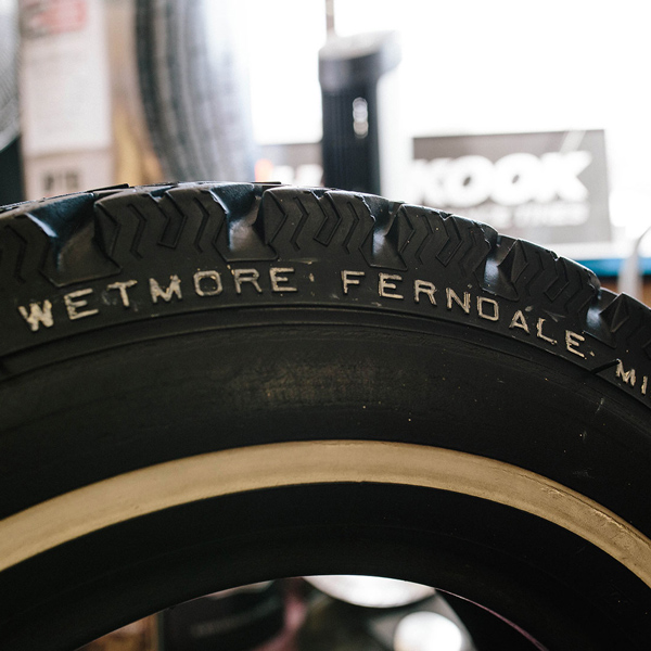 Business Spotlight – Wetmore's Tire & Auto